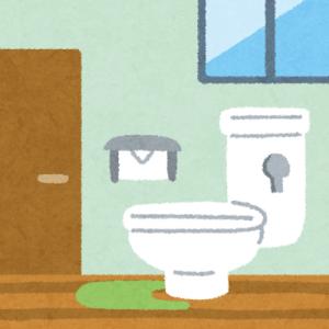 トイレの水漏れが発生する原因とは?