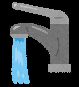シングルレバーの水道が水漏れする場合の修理方法
