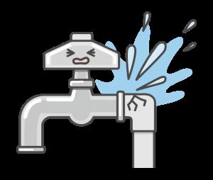 No.14 水漏れ修理で知っておきたい水道の蛇口のパッキンの種類