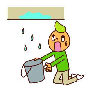気温が下がると水漏れが起きやすい?原因と対処法とは