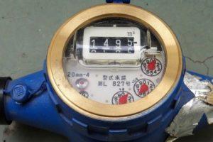 水道メーターで水漏れと判断したらすぐに水漏れ修理を依頼!