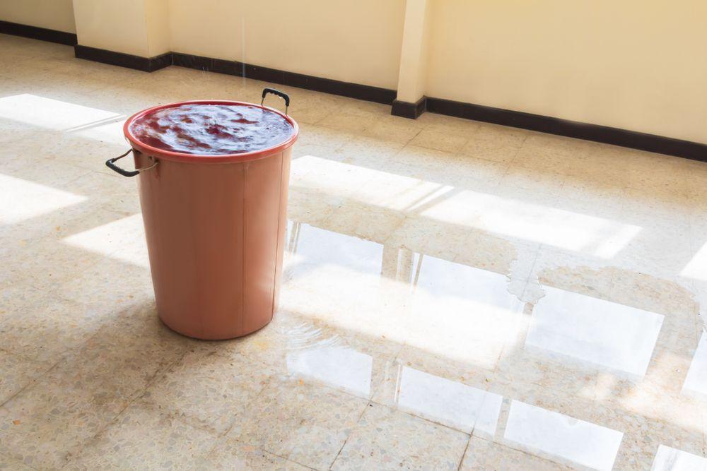 水漏れの応急処置は家にあるもので代用できる?