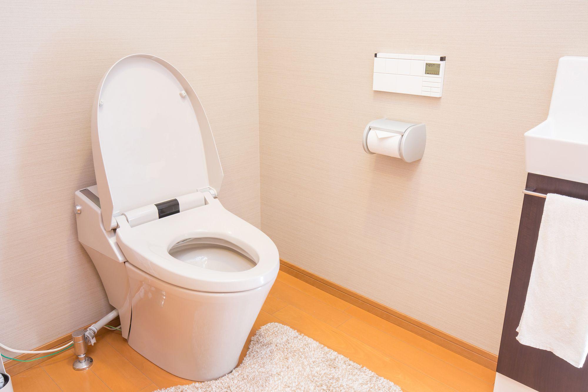 自分でもできるトイレタンクの水漏れ修理方法